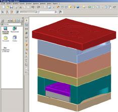 Modelli CAD 3D nel formato desiderato